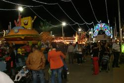 5. Ferias and Fiestas of Huercal Overa