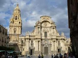Nearby Places - Murcia City