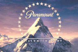 New Paramount Theme Park